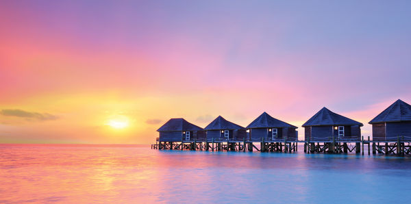 Naladhu Private Island Maldives Independent, couples and short breaks holiday experience