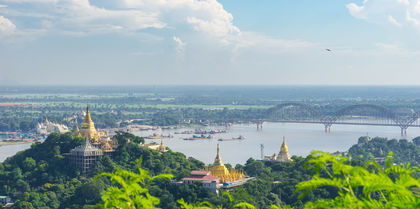 Luxury Irrawaddy Tours and cruise holiday experience
