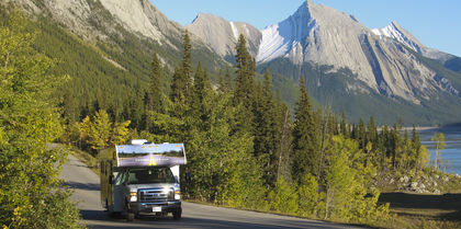 Drive and explore Canada   Self Drive holiday experience