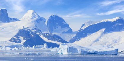 Antarctic Express Tours, couples and cruise holiday experience