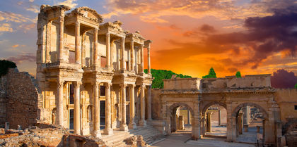 Wonders of Turkey Tours holiday experience