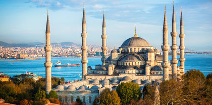 Treasures of Turkey Tours and couples holiday experience