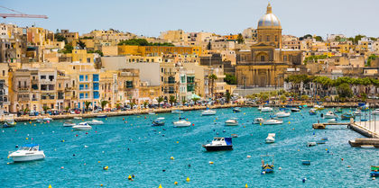 Easy Pace Malta   Tours, couples and luxury holiday experience