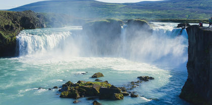 Natural Wonders of Iceland  Tours, couples and luxury holiday experience