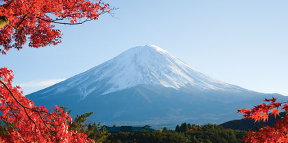 Japan Discovery Tours, flights and rail holiday experience