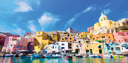 Western Mediterranean Family, couples and cruise holiday experience