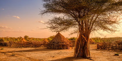 Kenya & Ethiopia Tours and flights holiday experience