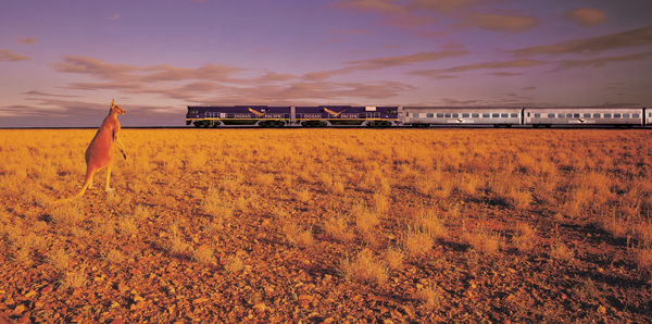 Perth & Margaret River Luxury and rail holiday experience