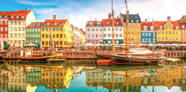 Best of Scandinavia  Tours, couples and flights holiday experience