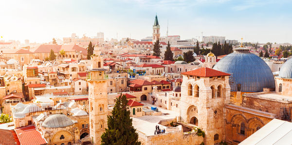 Israel Discovery  Tours and couples holiday experience