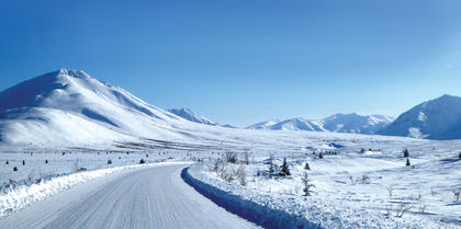 Arctic Winter Explorer  Tours, couples and self drive holiday experience