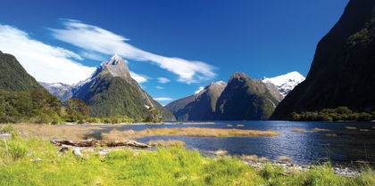 South Island Spectacular   Tours, couples and ocean cruise holiday experience