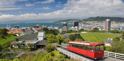 New Zealand Rail, Cruise & Coach Holiday  Tours, couples and ocean cruise holiday experience