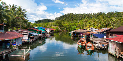 Grand Mekong  Tours, couples and flights holiday experience