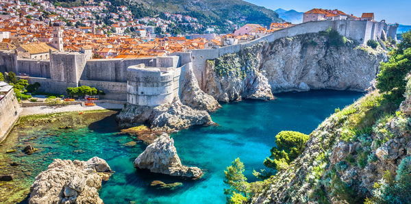 Beauty of Croatia  Tours, couples and flights holiday experience