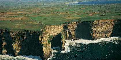 Best of Ireland & Scotland    Tours and couples holiday experience