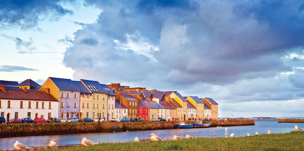 The Emerald Isle Tours and couples holiday experience