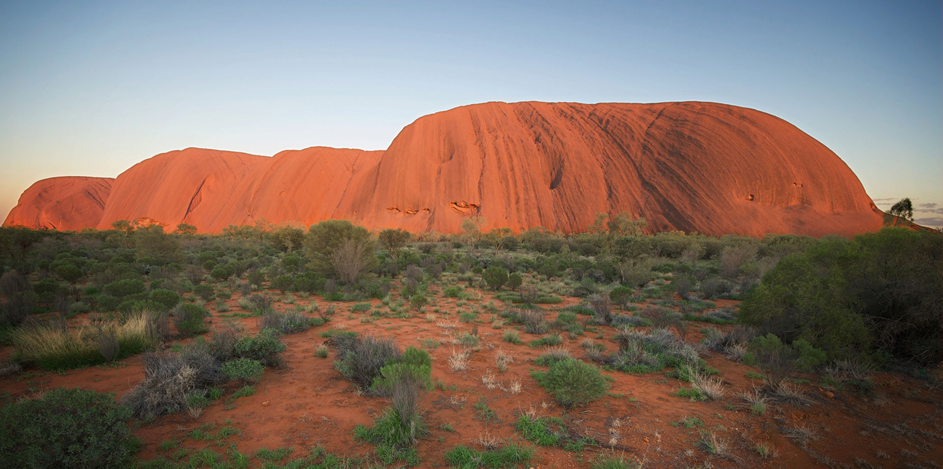 Red Centre Explorer